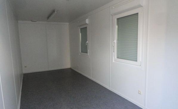 wohnen im container wohncontainer kaufen dank niedrigem containerpreis. Black Bedroom Furniture Sets. Home Design Ideas