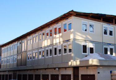 Modulhaus Gunstig Kaufen Niedrige Kosten Und Hohe Qualitat