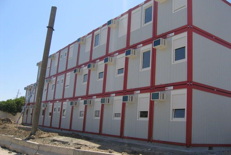 Modulhaus Kosten Rem Container